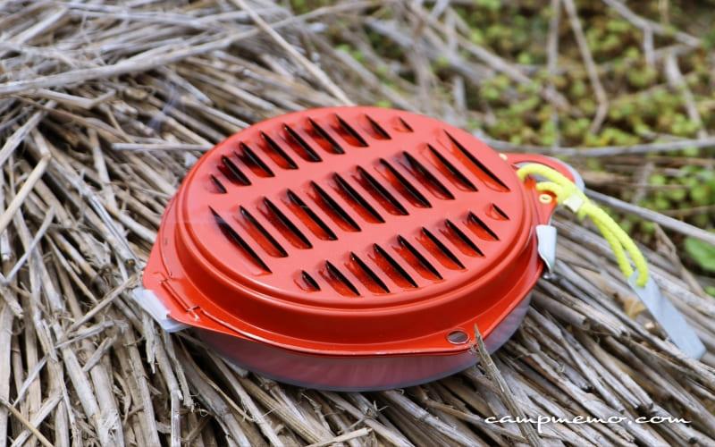 パワー森林香 携帯防虫器